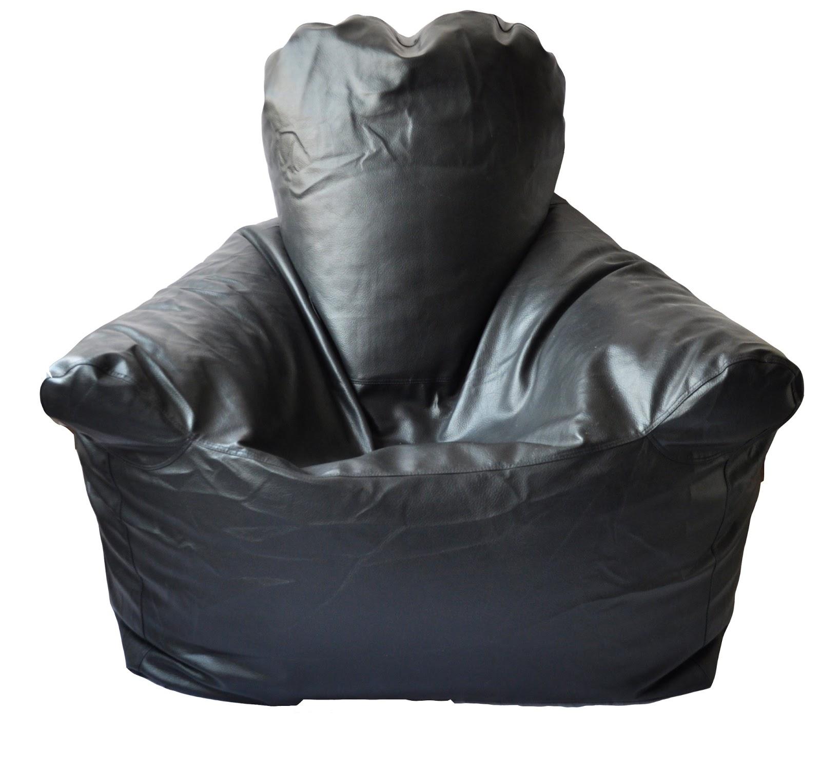 Style HomeZ Arm Bean Bag Sofa | Muda Chair | Www.stylehomez.com | Style  HomeZ | Shop Bean Bags India | Home Furnishing | Home Decor N More
