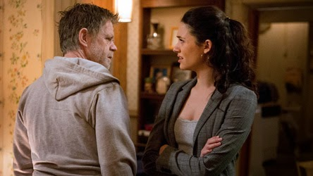 Review del capítulo 4x02 de Shameless US, My oldest daughter