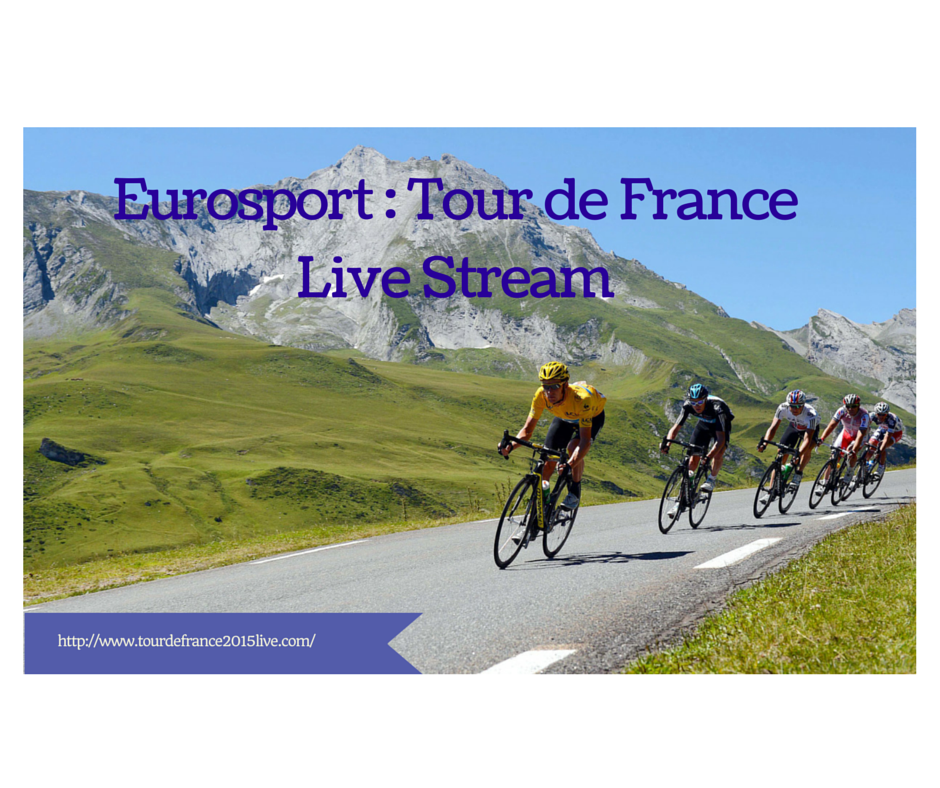 Tour De France Live Audio Streaming English