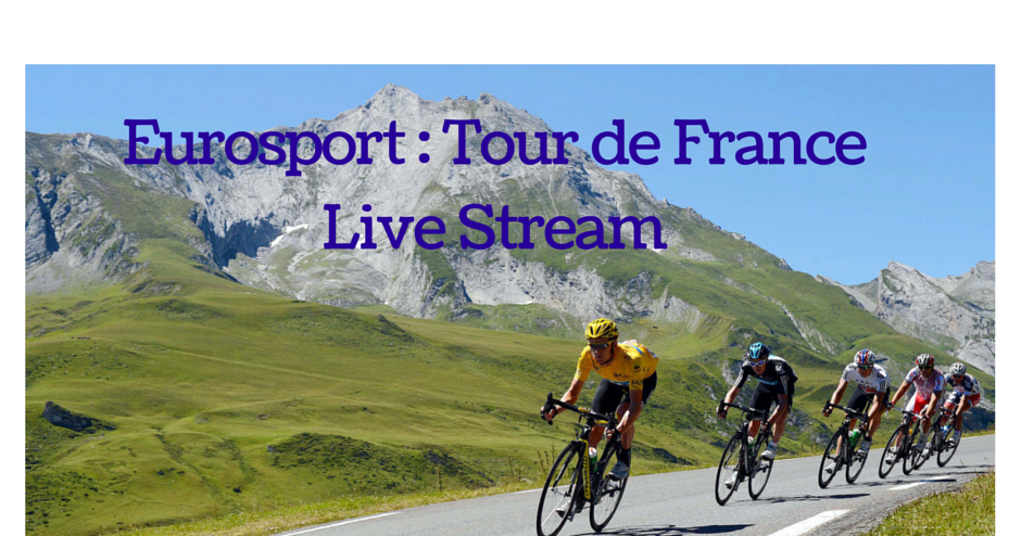 Watch the Tour de France 2018 Live, without Cable on Your Apple TV