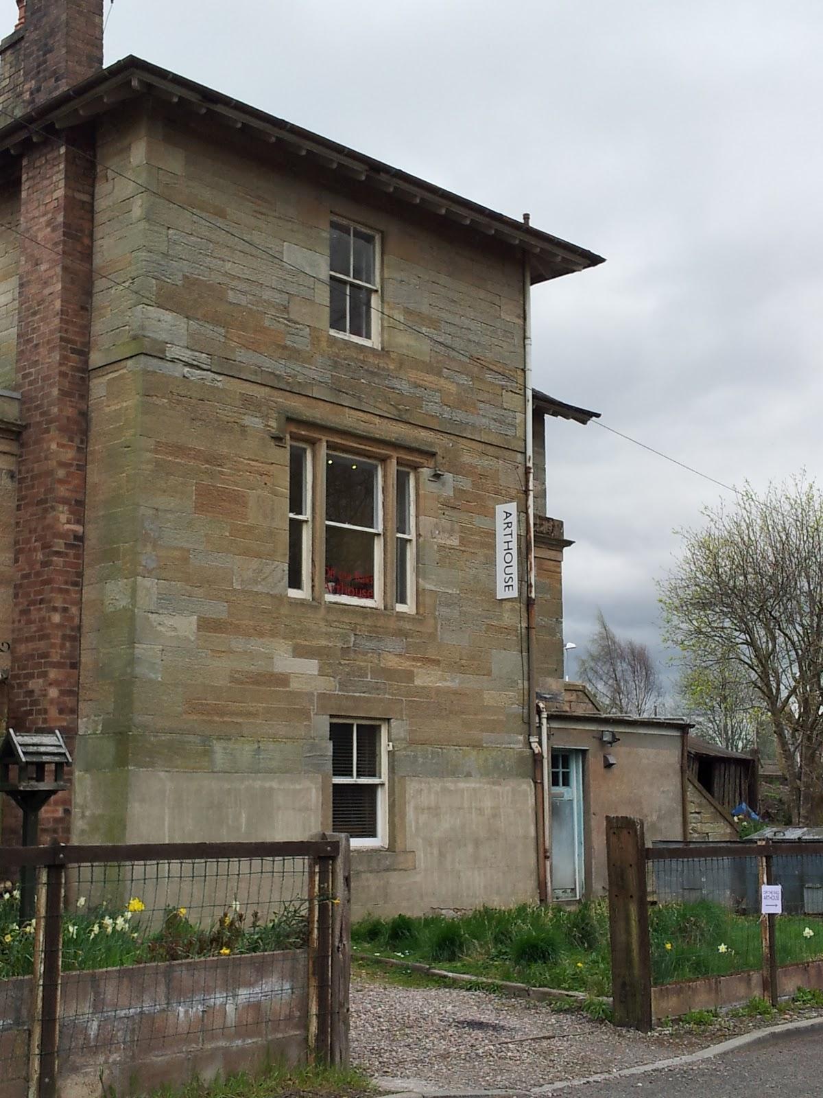 The art house ladybank
