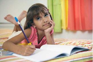 Por onde começar a ensinar a ler e a escrever?