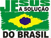 O Brasil Tem Jeito!