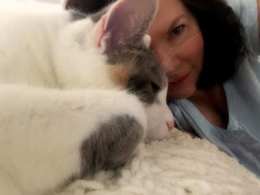 Meet Mae Mobley...my heart....