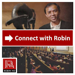 Click here to keep in touch with Robin!