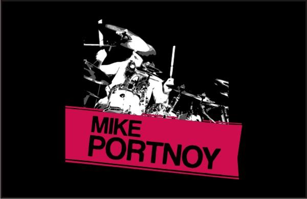 mike_portnoy-drumset_front_vector