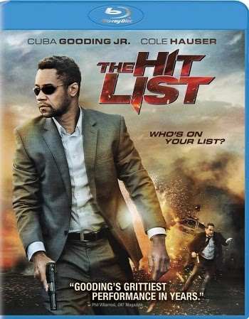 Baixar Filme The Hit List   Dublado Download