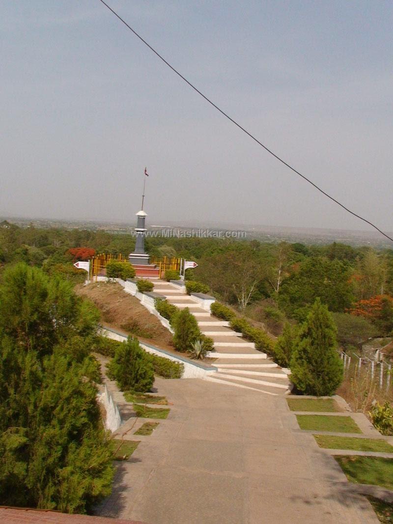 Khandoba Temple Deolali Nashik