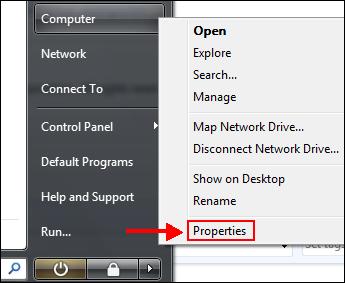 Windows 32 bit và windows 64 bit Nên cài phiên bản nào?