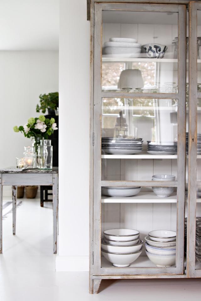 zu hause wohlf hlen shabby chic. Black Bedroom Furniture Sets. Home Design Ideas