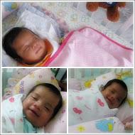 Aleesya 2 month