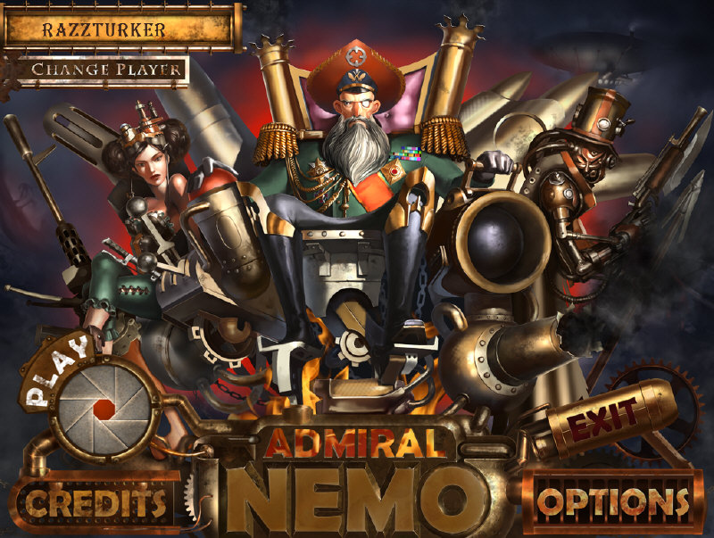 Admiral NEMO free download
