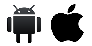 Android dan Apple