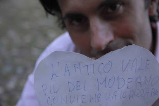 Cuore in mano ♥ Massimo Sannelli