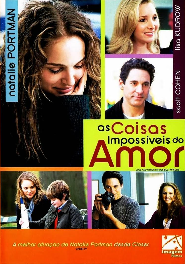 As Coisas Impossíveis do Amor – Dublado (2009)