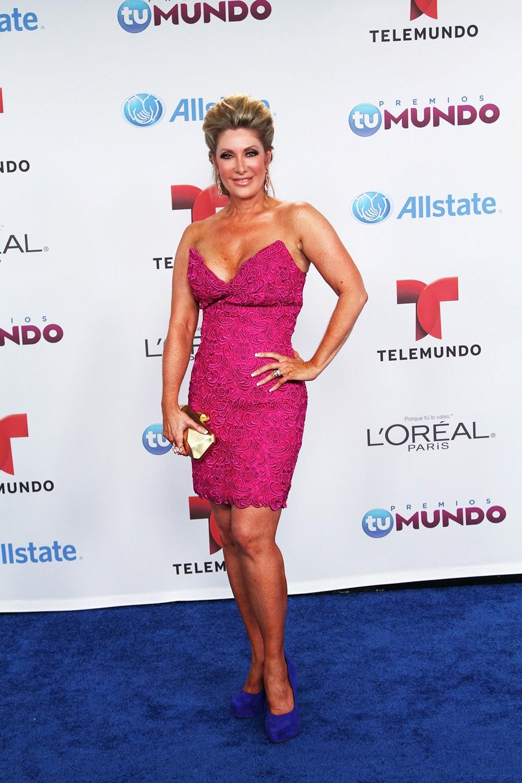Felicia Mercado