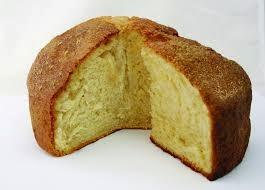Torta de Yemas