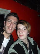 Con juanpa de gran hermano 2011