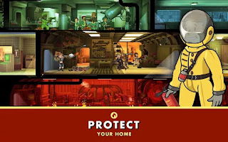 Fallout Shelter v1.2 Mega Mod