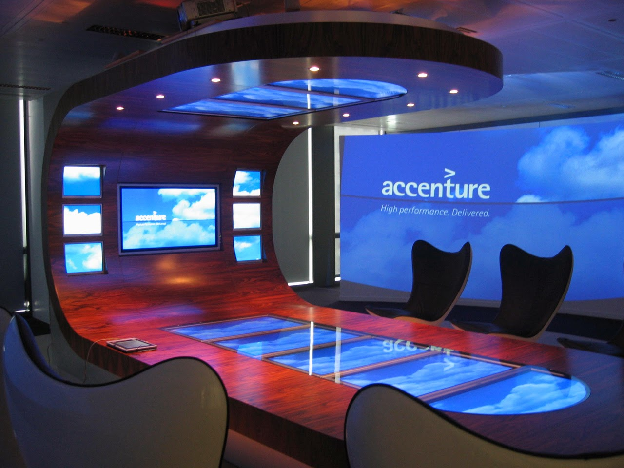 Accenture-Multinational IT Company In PUNE. ~ All ...