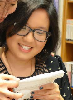 Nathalia Yamao