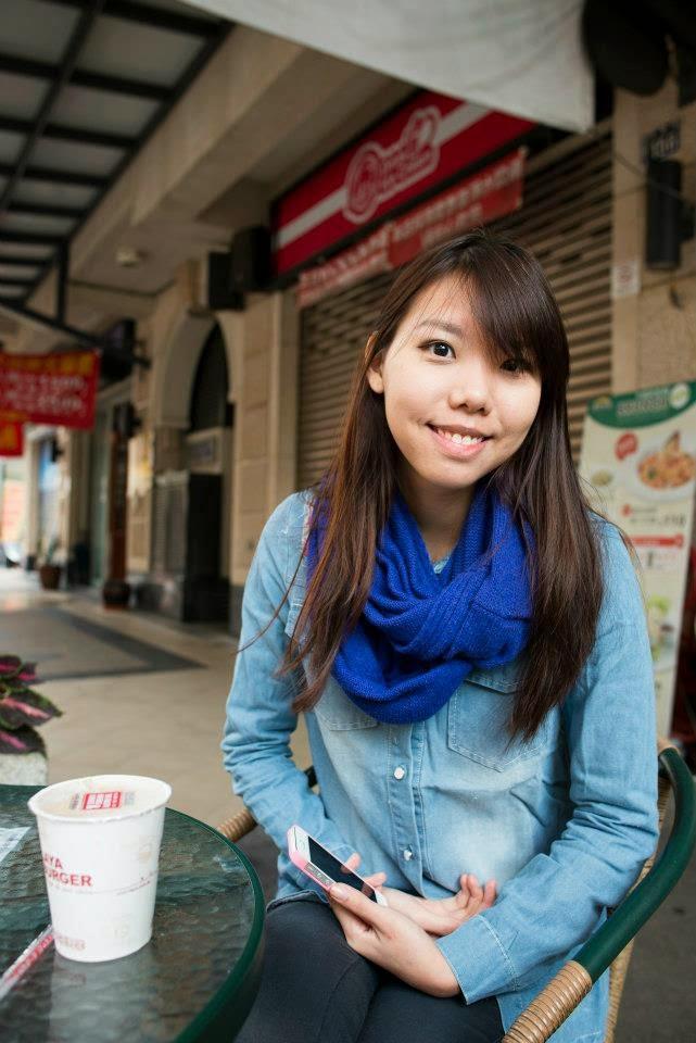 Laya Burger Taichung Fengjia Night Market
