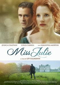 Miss Julie (2014) Vidio21