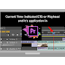 Current Time Indicator (CTI) or Playhead and it's application in Adobe Premiere Pro
