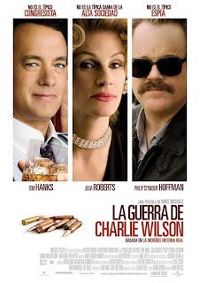 La guerra de Charlie Wilson (2007) Online