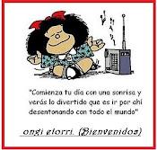 la música amansa.....