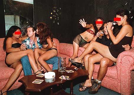 estudiantes prostitutas prostibulos en colombia