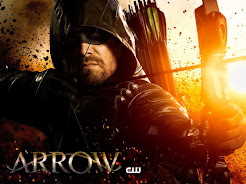 - ARROW - SEASON FINALE