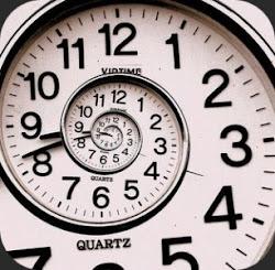 Poner el despertador a las 7 y levantarte 12:45