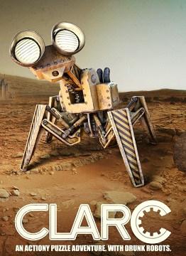 Clarc PC Full Español