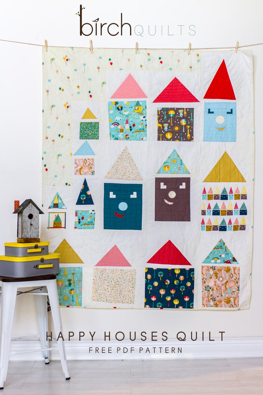 Birchfabrics  Free Pdf Pattern