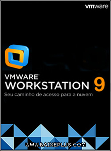Download VMware Workstation Grátis