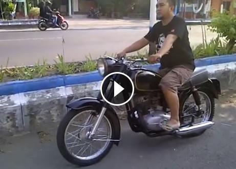 Dijual Motor Klasik Panonnia 2 Tak Ngawi Lapak Mobil Dan Motor Bekas