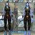 Female Draenei Character Creation Comparison