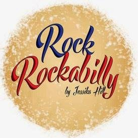 RockRockabilly by Jessika Hill