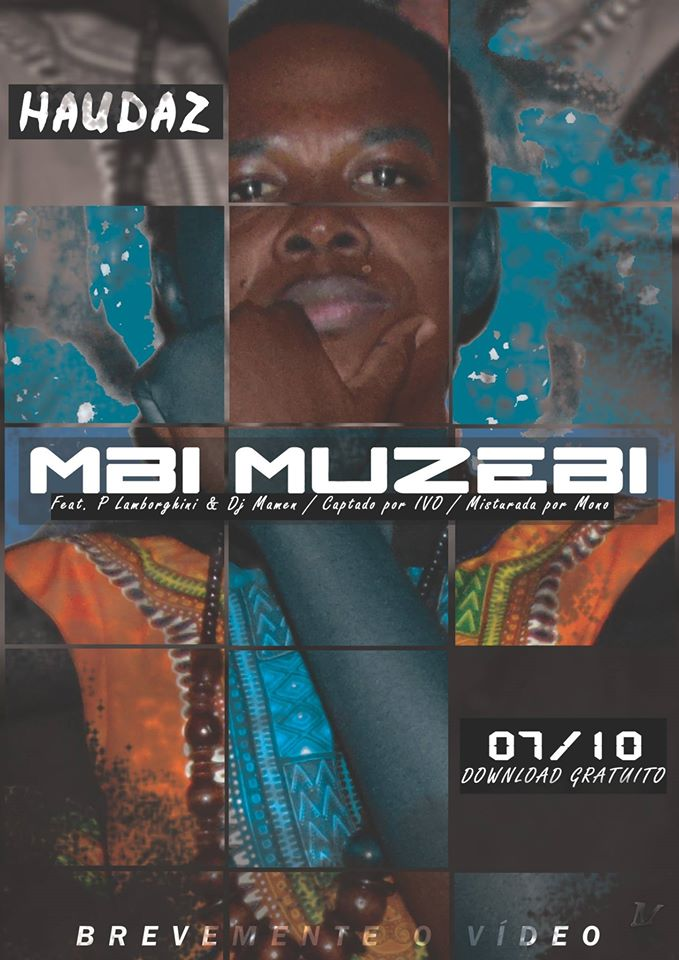 HAUDAZ - MBI MUZEBI