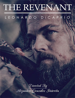 The Revenant (El renacido)