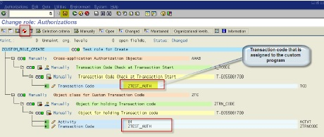 how to get transaction authorization code