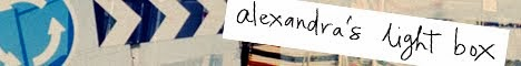 alexandra's light box
