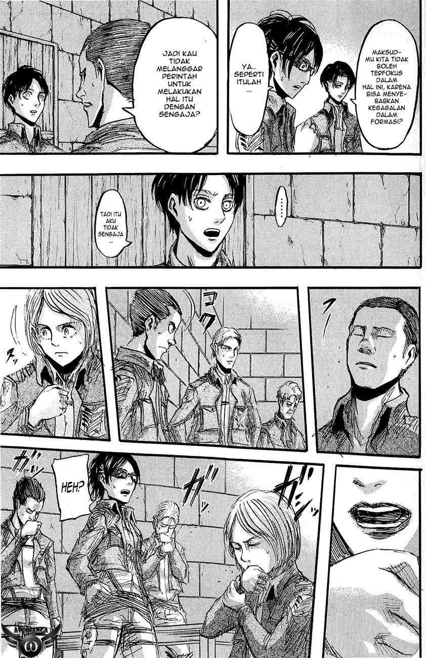 Shingeki no Kyojin Chapter 26-18