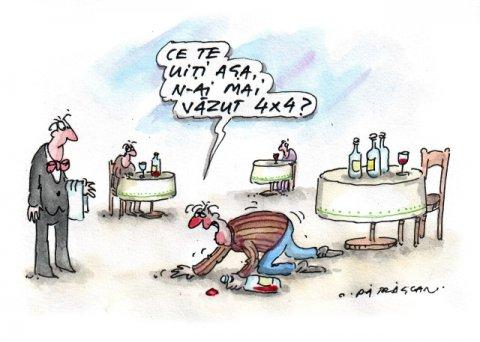 phoca thumb l 38jk Caricaturi de caricaturi. By Costel Patrascan