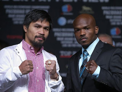 Watch Pacquiao vs Bradley Live at the Cinemas - Pacquiao vs Bradley Live Stream