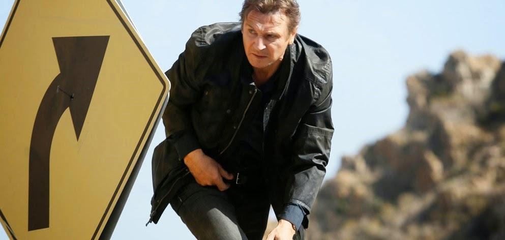 Liam Neeson, Maggie Grace e Forest Whitaker nas imagens inéditas da sequência Busca Implacável 3