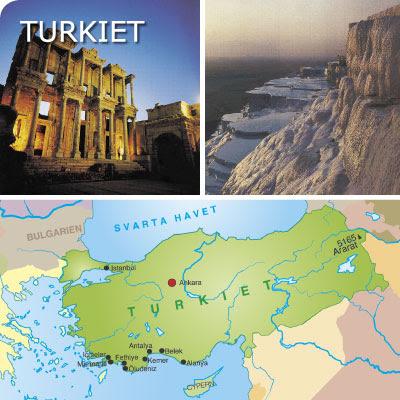 vingresor turkiet alanya