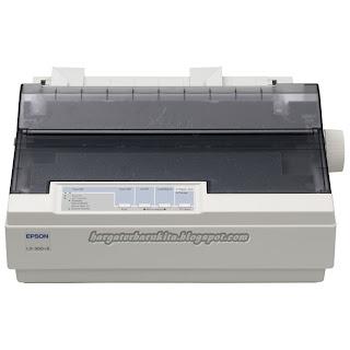 Harga Printer Epson LX-300 Januari 2013 Dan Spesifikasi