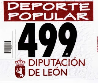 dorsales media maraton leon